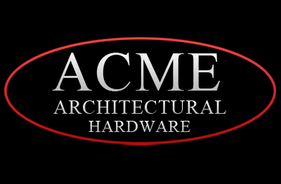 ACME Architectural Hardware